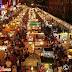Những điều thú vị tại chợ đêm Ximengding - Đài Bắc