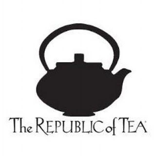 The Republic of Tea for National Hot Tea Month