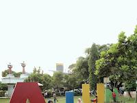 Kosakata tentang Tempat Umum dalam Bahasa Indonesia dan Bahasa Inggris