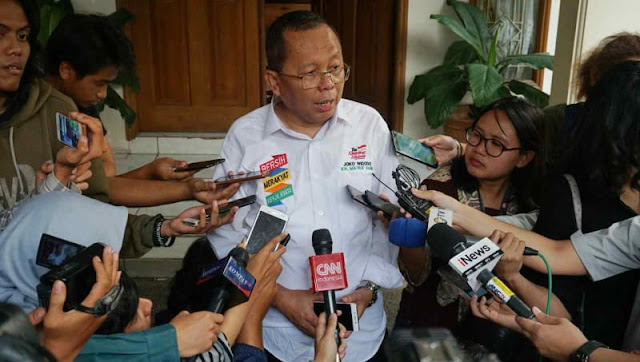 Tim Jokowi Tuding Ada Propaganda ala Rusia di Hoaks Ratna Sarumpaet