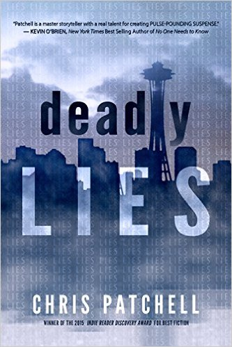Free eBook: Deadly Lies