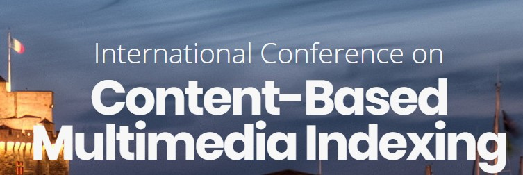 International Conference on Content-Based Multimedia Indexing (CBMI