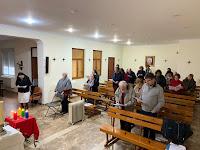 oración, misioneros, Mes Misionero Extraordinario