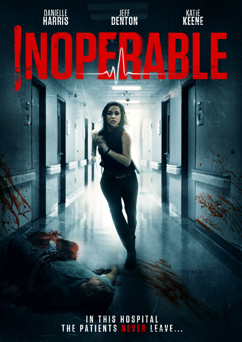 inoperable dvd