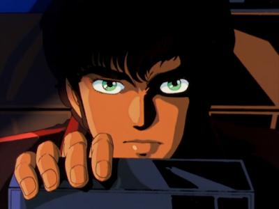 MS Gundam ZZ Episode 13 Subtitle Indonesia