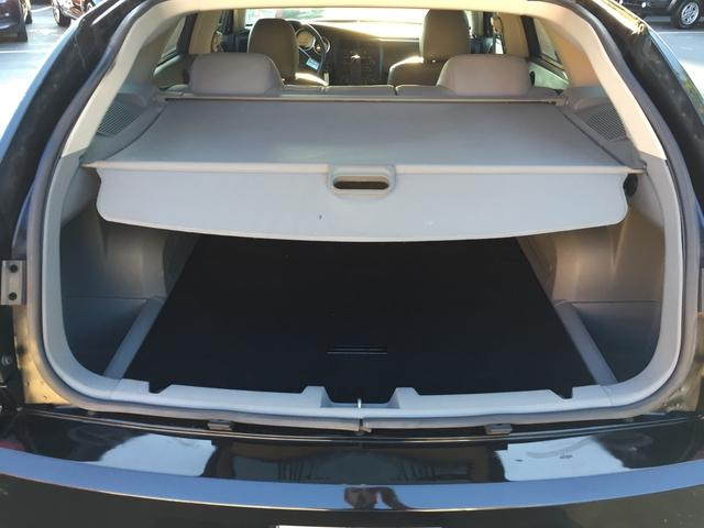 REVolution: 2005 Dodge Magnum R/T AWD