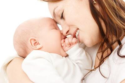 6 cambios sorprendentes que experimenta el cuerpo durante la lactancia.