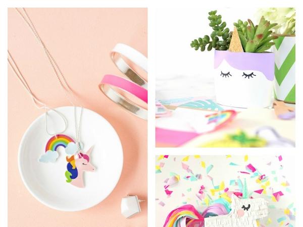 DIY Trend: Unicorn