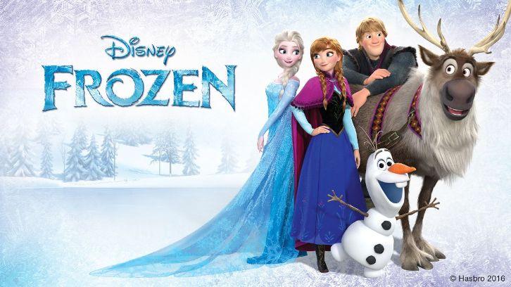 Movies: Frozen 2 - News Roundup
