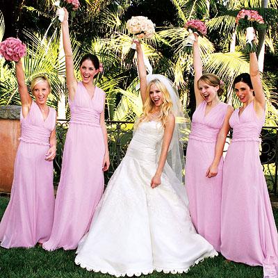Sensational Celebrity Wedding Hairstyles 2 Design Magazine Hairstyles For Women Draintrainus