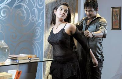Hot Malayalam actress Honey Rose Photos
