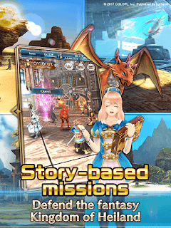 Dragon Project Mod