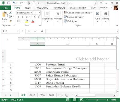 Excel-Iferror-Vlookup