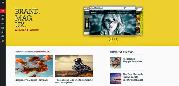 brand mag ux responsive premium blogger template 2014 for blogger or blogspot,download premium free template for blogger,download responsive premium template 2014 2015,gallery template for blogger 2014,seo optimized blogger template 2014