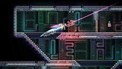 Katana Zero Game Screenshot 3
