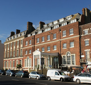 Gloucester Lodge, Weymouth (2012)