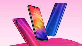 Redmi Note 7 and Redmi Note 7 Pro smartphone sale starts in India