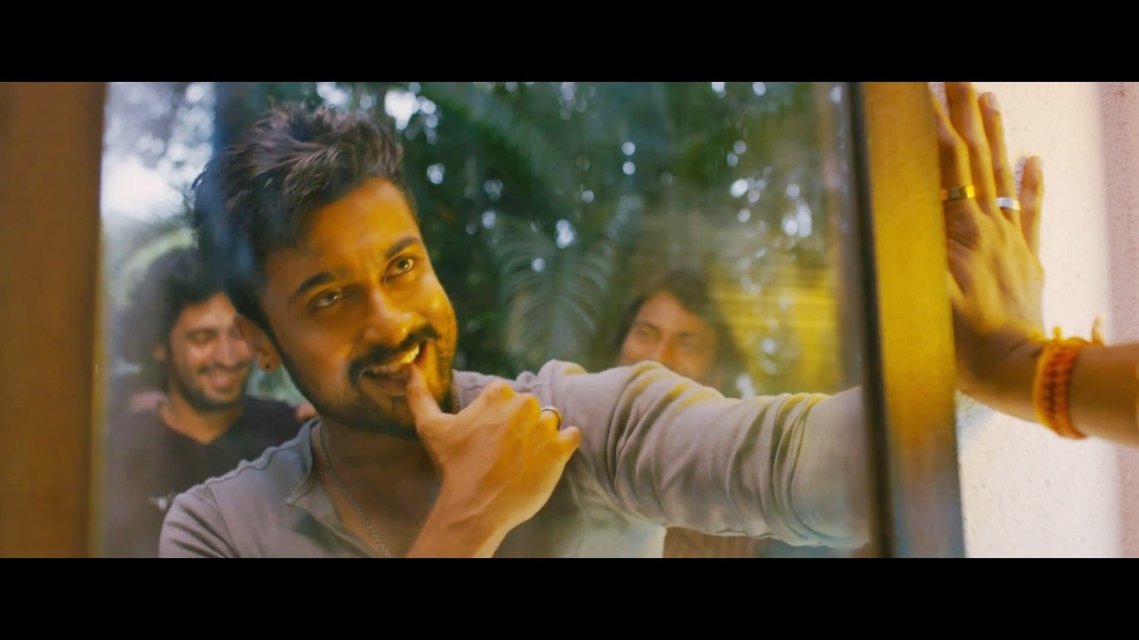 Suriya Sikandar Movie Stills In Hd: Anjaan Video Songs 1080P Screen Shoots