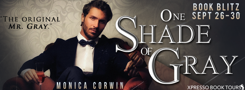One Shade of Gray Book Blitz