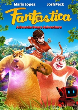 Fantástica: Uma Aventura no Mundo Boonie Bears Torrent Thumb