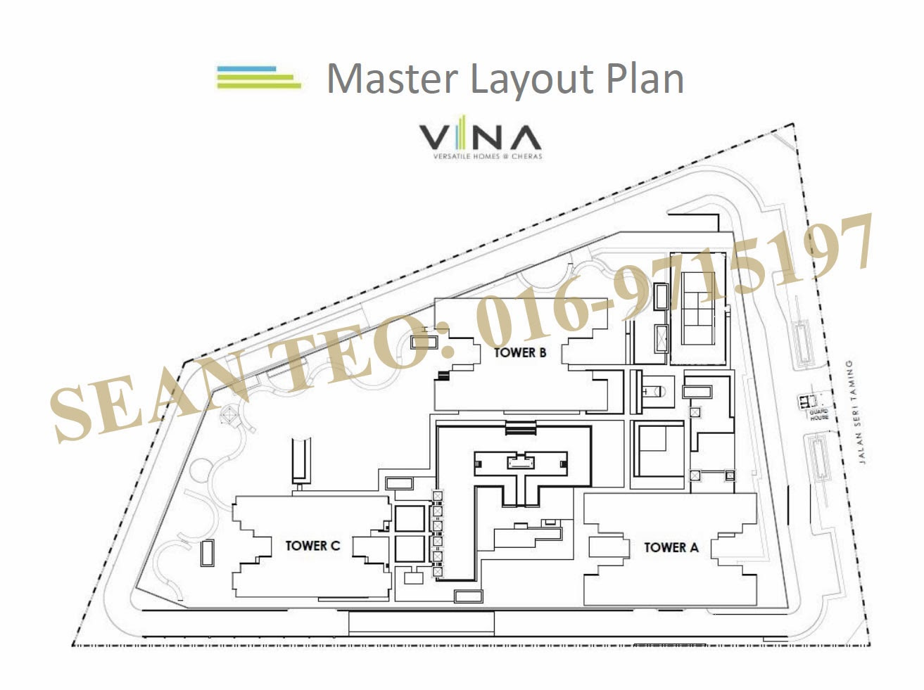 Property For Investment Own Stay Cheras