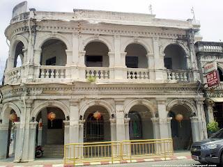Baba Museum Phuket
