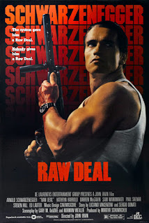 Raw Deal (1986) เหล็กดิบ