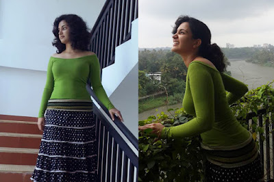 Honey Rose cinema actress images