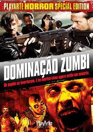 Dominação Zumbi Dublado