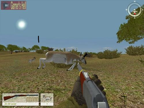 Hunting Unlimited 2010 Game Trailer/ScreenShots