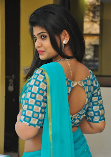 Actress Alekya  latest Images