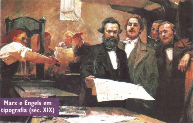 DOUTRINAS SOCIALISTAS, SOCIALISMO CIENTÍFICO E SOCIALISMO UTÓPICO NO SÉCULO XIX