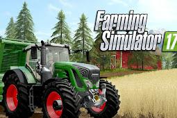 Farming Simulator 17 Full Versi PC