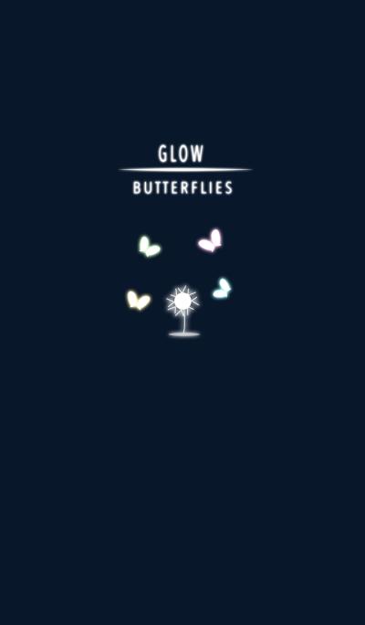 Neon Flies