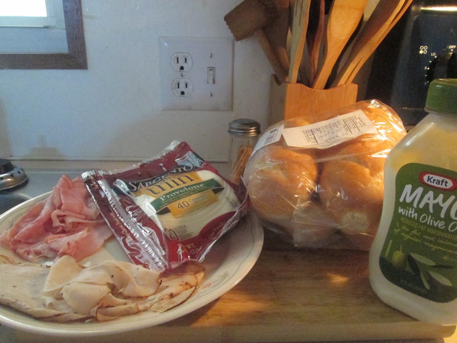 turkey breast smoked Kroger