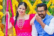 Sarath Kumar Daughter Marriage-thumbnail-4