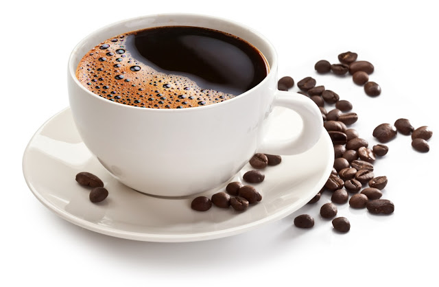 Coffee drinking for eyes Health
