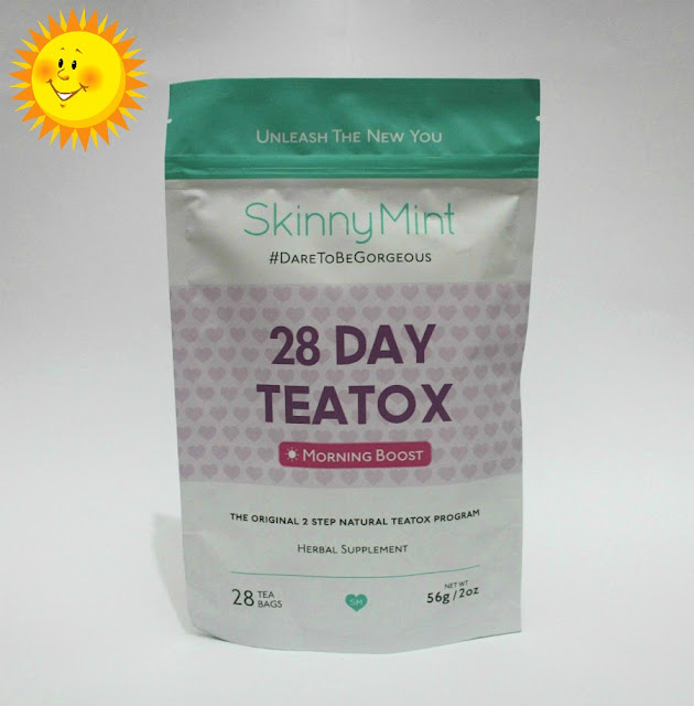 SkinnyMint 28 Days