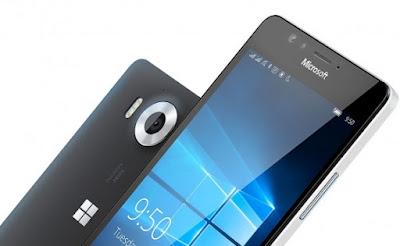 Microsoft Lumia 650 - Harga dan Spesifikasi lengkap Terbaru 2016