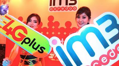 Cara Cek Pulsa SMS Indosat IM3 dan Membeli Paket SMS