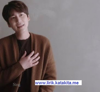 Lirik lagu KYUHYUN - Time With You beserta arti bahasa indo