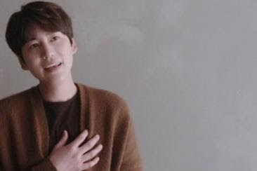 Lirik lagu KYUHYUN - Time With You (그게 좋은거야)