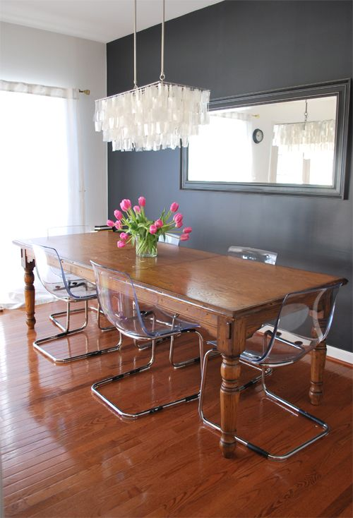 Muebles de comedor comedores con mesas clasicas y sillas - Sillas de comedor clasicas ...