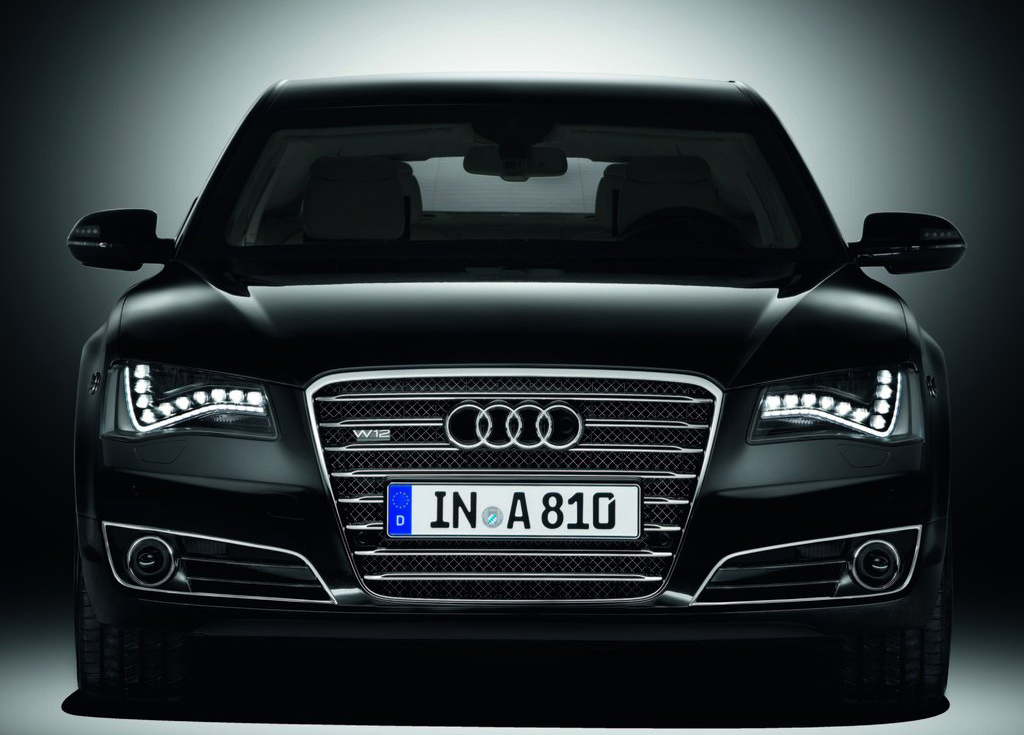Audi India Is About To Enter In The Armoured Car Market The World