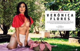 Veronica_flores_Revista_PlayBoy_México_Septiembre_2017