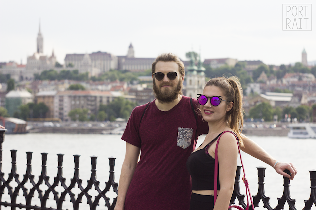 reasons to visit budapest