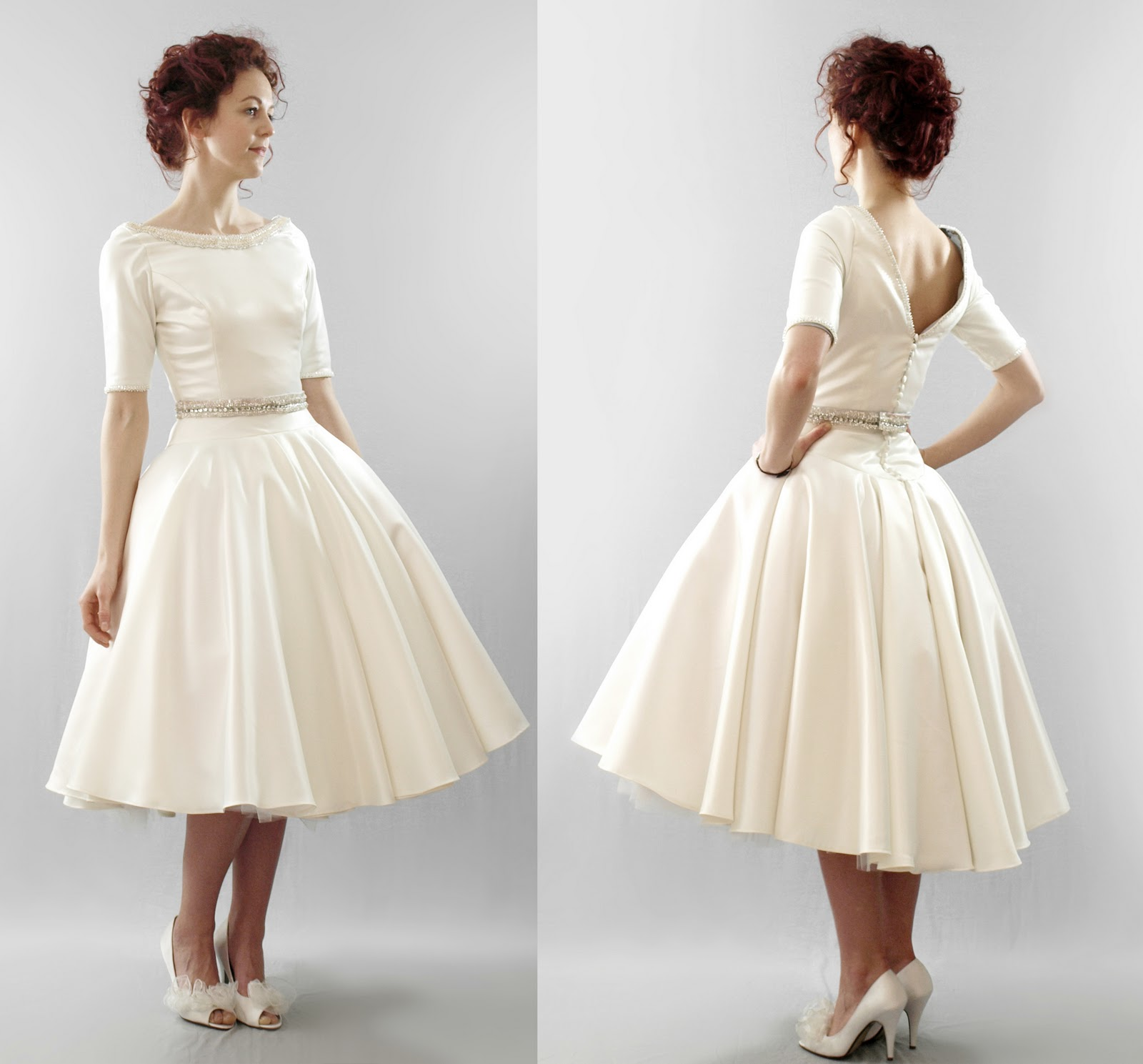 Vintage Inspired Clothing. : Christy, The