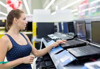 Buying factory refurbished laptops