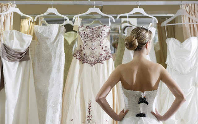 Lugares para comprar vestido de noiva em San Diego