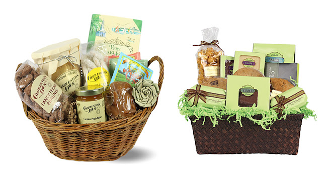 mothers day gift basket ideas